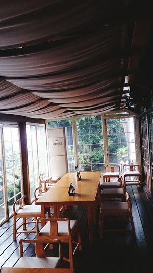 Beitou Museum Restaurant