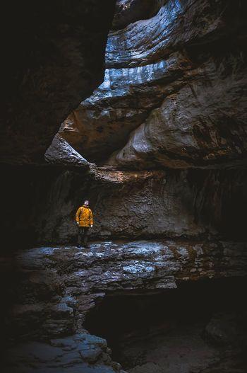 Под землёй Rock