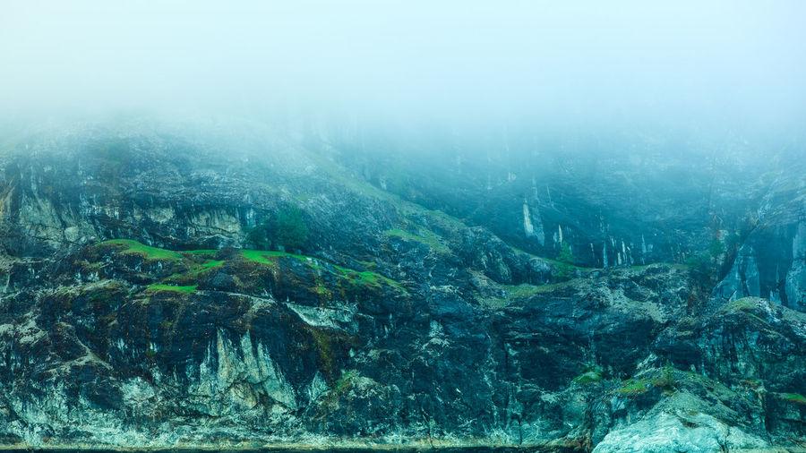 Rocky Alaska