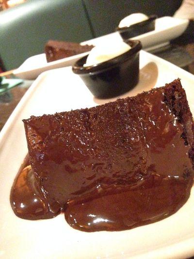 ChocolateFudgeCake Food Icecream Cake @emmawalkerxxx