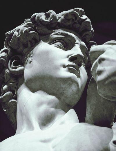 Michelangelo IlDAvid Arte Scultura