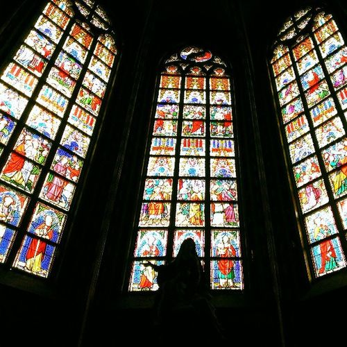 Antewerpen Benelux Church