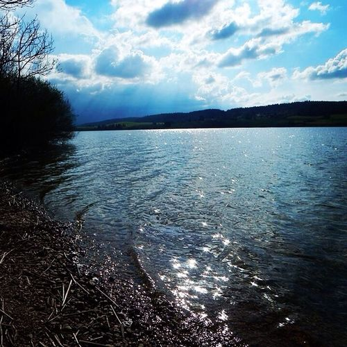 Water Reflections Photography Lake