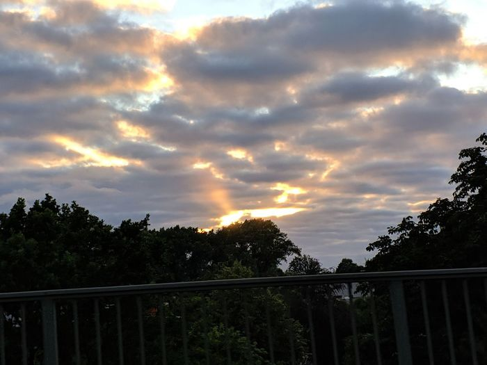 191/365 Sunset