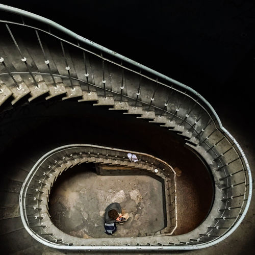 IPhoneography Stairs EyeEm Best Shots - Architecture IPSPerspective