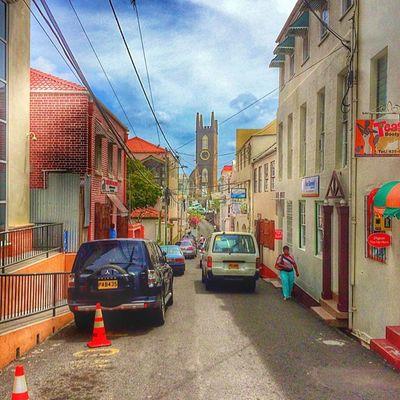 Ilivewhereyouvacation Ig_cameras_united Ig_caribbean_sea Instagram_hub Islandlivity Ig_caribbean Islandlife Hdr_captures Hdr_elite HDR Westindies_architecture Westindies_landscape Westindies_pictures Westindies_people Wu_caribbean Grenada Architecture Amazing_pics