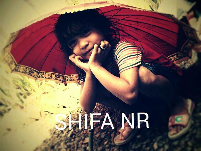 My little shifa