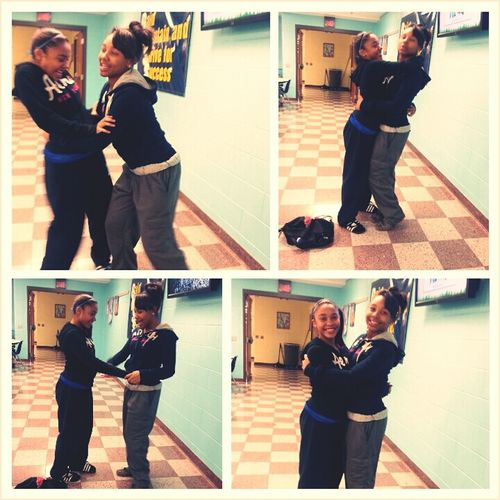 This Describes Our Relationship Perfectly Haha. I Love Her So Much♥♥