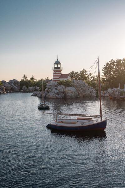 Beautiful Port or pier and lighthouse , evening time. Lighthouse Pier Transportation Distribution Warehouse Landscape Ocaen Port Quay Seascape Ship Ships⚓️⛵️🚢 Wharf