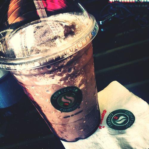 Chocolate Ice Cream Kakao ♥ Chocolate Milk