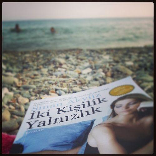 Tatil keyfi... Photooftheday Gününfotoğrafı Instagramers Phography picofthedaysahil sunshine sunnyaltinolukbogazicibeach