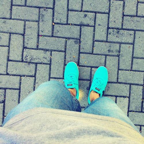 Street Nike Sorocity