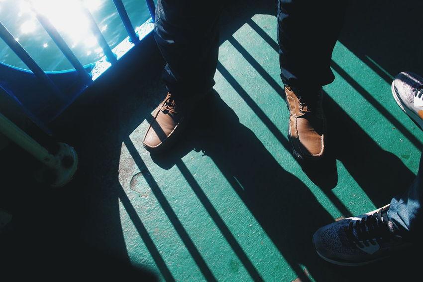 Eyeem Market EyeEm Shoes Darktones