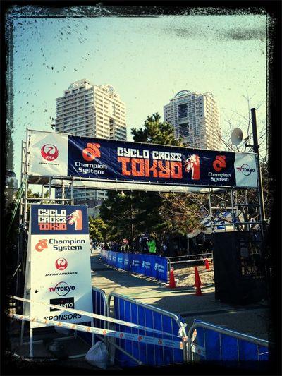 CYCLOCROSS TOKYO