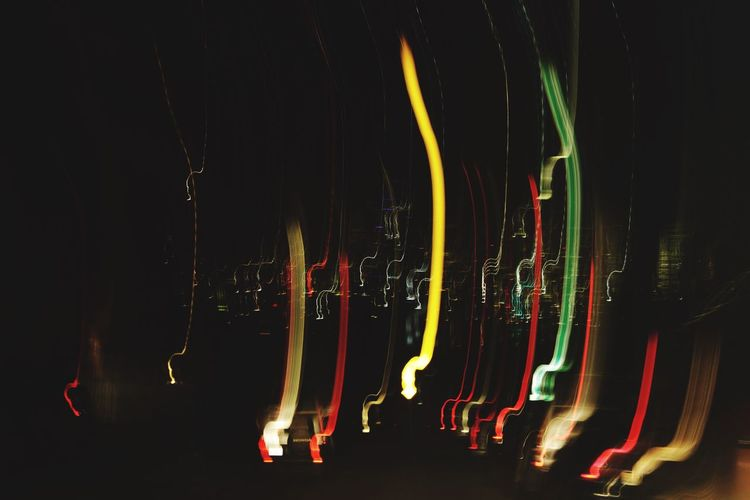 🇺🇸 Nightphotography Night Multi Colored Illuminated Black Background EyeEm EyeEm Gallery EyeEmNewHere Fresh on Market 2017 Welcome To Black Seattle Washington America Trip Memories EyeEm Selects Neon Life