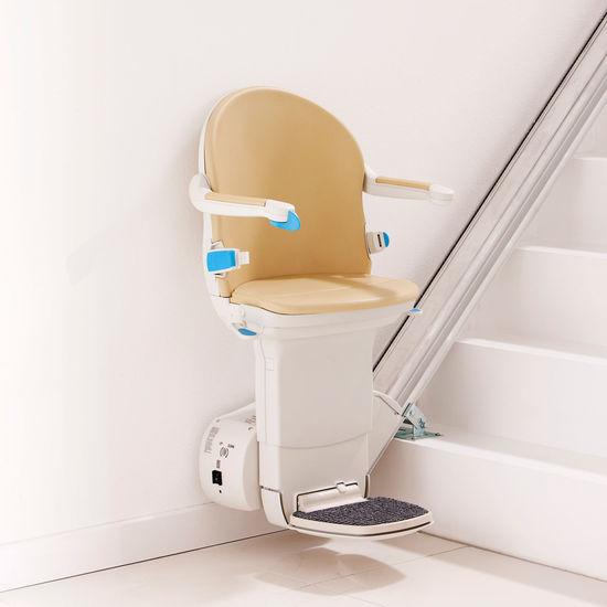 Country Home Elevator is offering $200 discount on any straight stairlift. Contact Us: 888-971-6967! http://bit.ly/1SBHhmx Elevator Stair Home Lifts And Elevators House Stair Lifts Personal Home Elevators Stair Lifts For Home