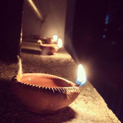 Traditionaldiyas Festivaloflights Diwali2015 FamilyTime