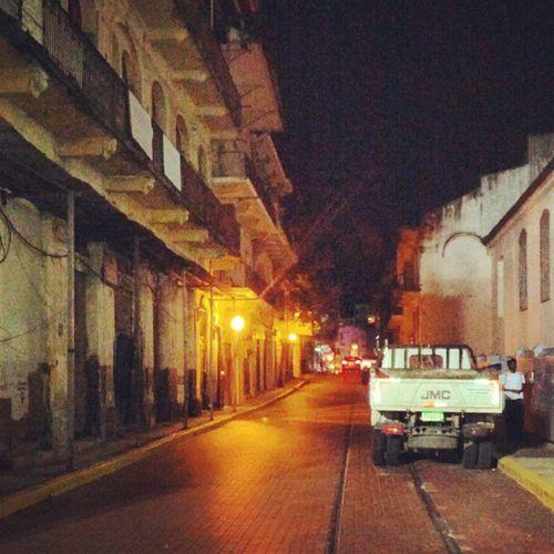 """Callejones de historia"" Panamá Old Town City OldTowm Cascoantiguo Street Callejones"