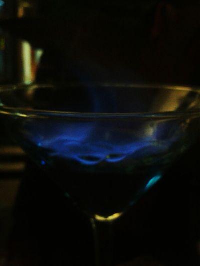 Drinks Fun Cocktails Elegant