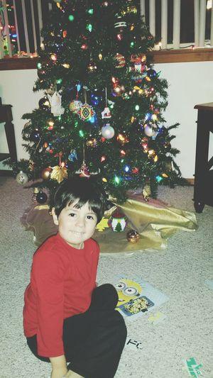 Sweet Moments Christmas Lights Christmastime Beautiful Kid Christmas Decorations Little Man