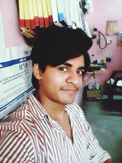 I love my self Raj First Eyeem Photo