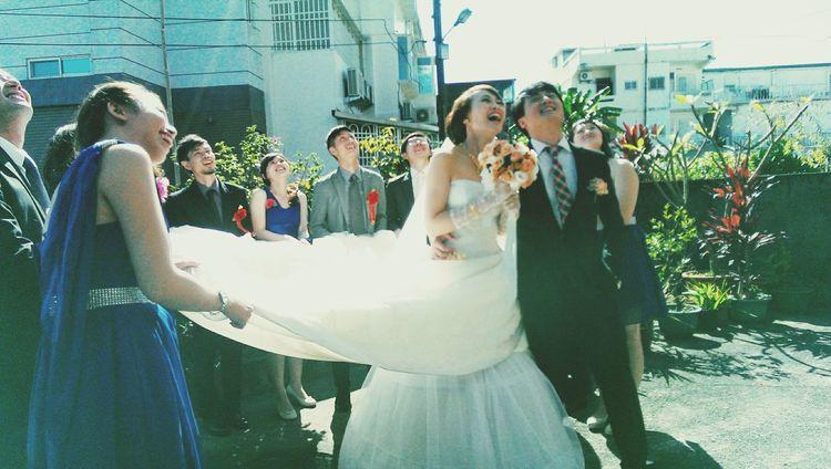 Smile Wedding Photography Enjoying The Sights Enjoying Life