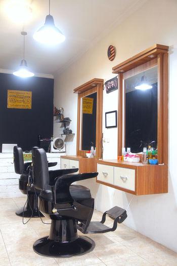 Barbershop, oct