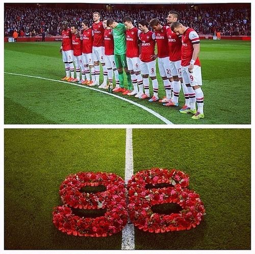 Arsenal Best Team Ever