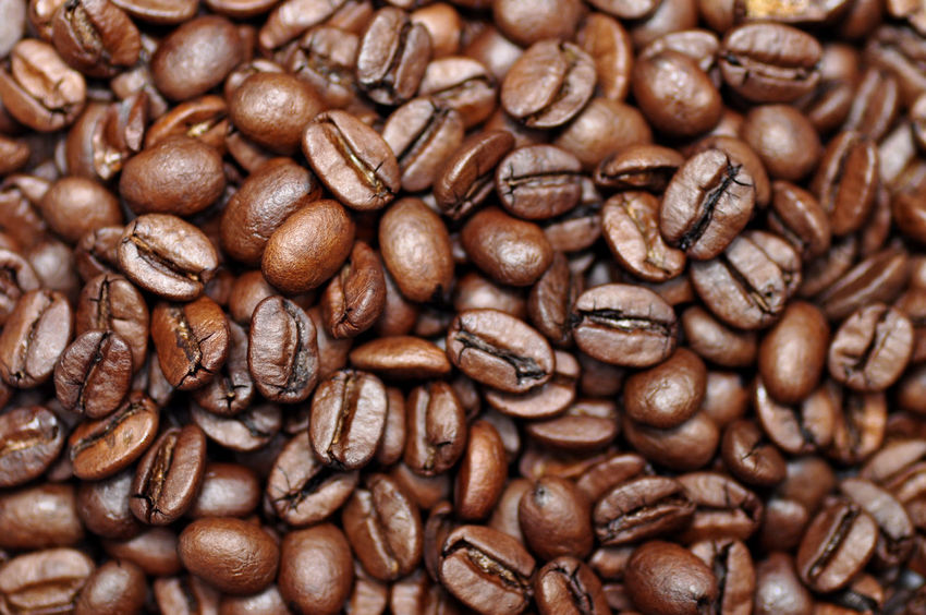 Backgrounds Brown Cafe Cappuccino Close-up Coffee - Drink Coffee Bean Coffee Cup Drink Espresso Food And Drink Freshness Full Frame Group Of Objects Indoors  Latte Macro Mocha Modern No People Raw Coffee Bean Roasted Roasted Coffee Bean Scented