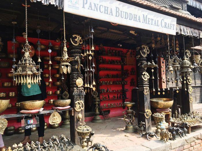 Metal craft Variation Day Religion Spirituality Hanging No People Indoors