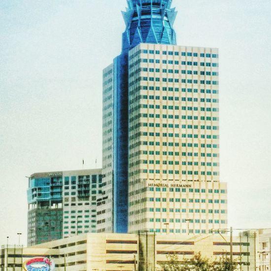 Houston Houston Texas Hospitals