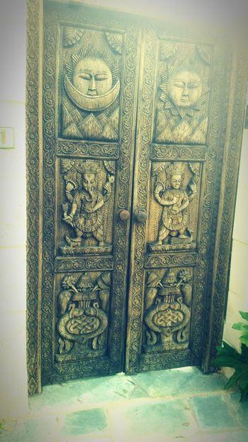 Doorporn Doorsofdistinction Nature At Your Doorstep Unbelievably Beautiful Artistically Artsy