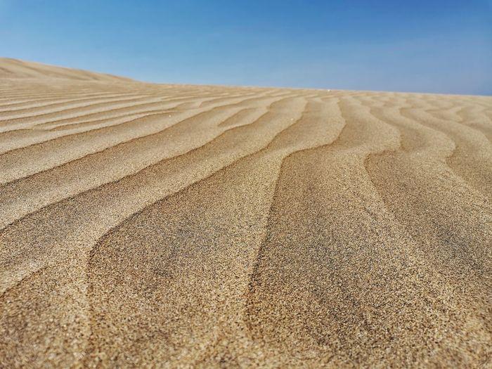 Desert Geology