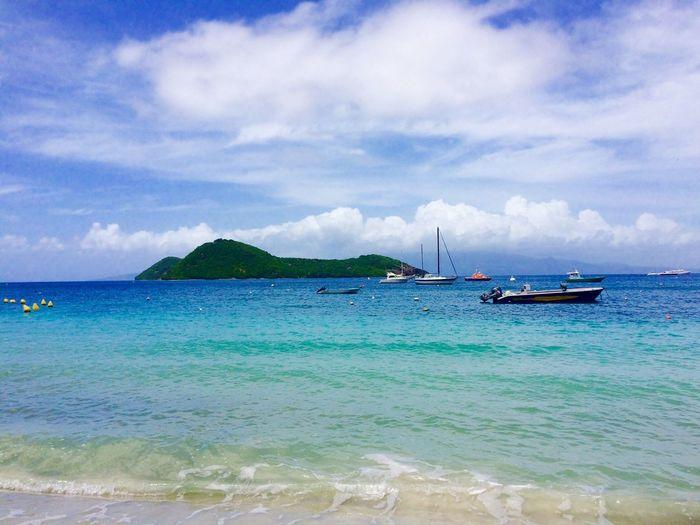 Travel Destinations Islandlife Scenics