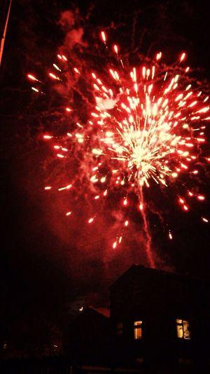 Boooyaaaaa! Firework! Streetphotography Colors Beautiful Photography