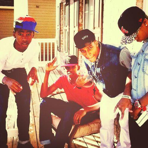 ♦Dope♠AsX♣Drillz♪Widd Dahh Gang$$