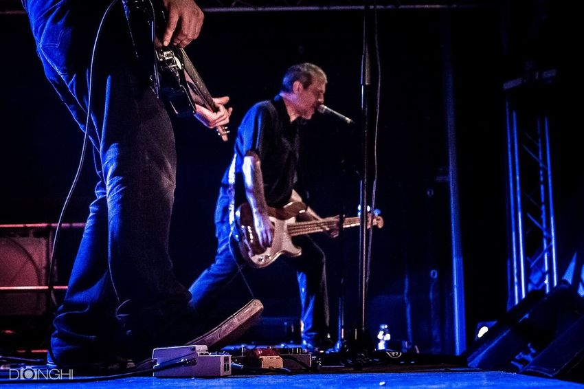 Unsane Noise Live Music Rock'n'Roll NY Sonyalpha Concert