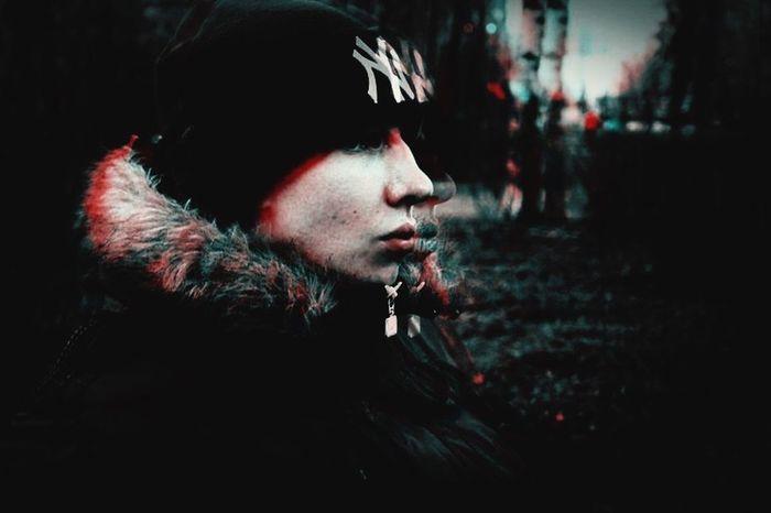 Moscow холод Parka NY