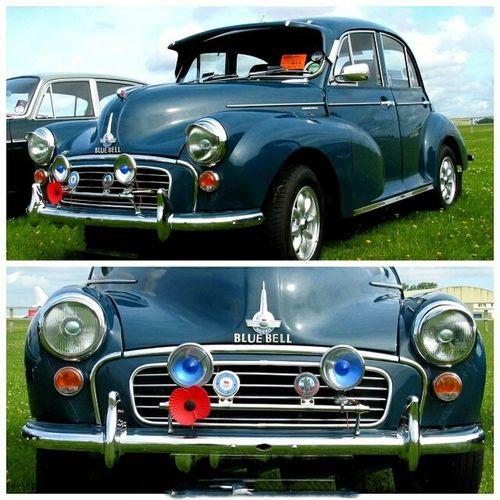 Customised Morris Minor Vintage Cars Customized Morrisminor Cars