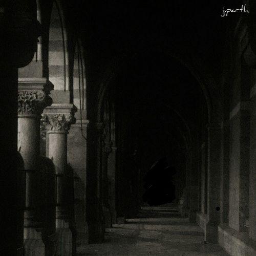 Elphinston College Gothicarchitecture Gothic Architecture India Heritagemumbai Historic Noir Shadows Dusk Rays Ray Mumbai Southmumbai Kalaghoda Sunset Dark Gotd_954 Gramoftheday