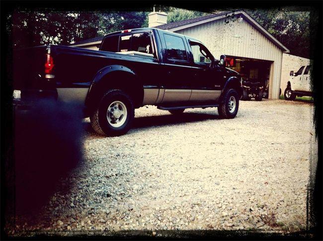 ryans truck