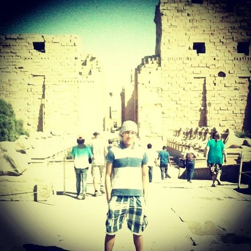 Karnak_temple Luxor Upper_egypt