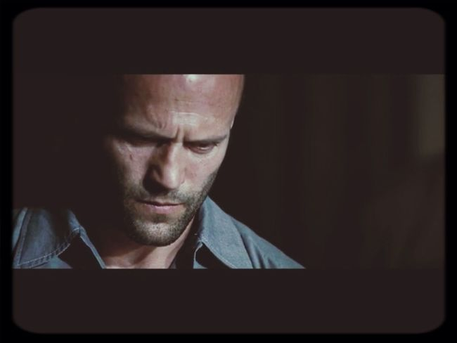 he is a hero!?❤️ Jason Statham