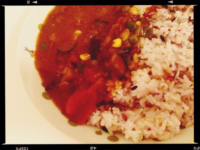 Curry Millet
