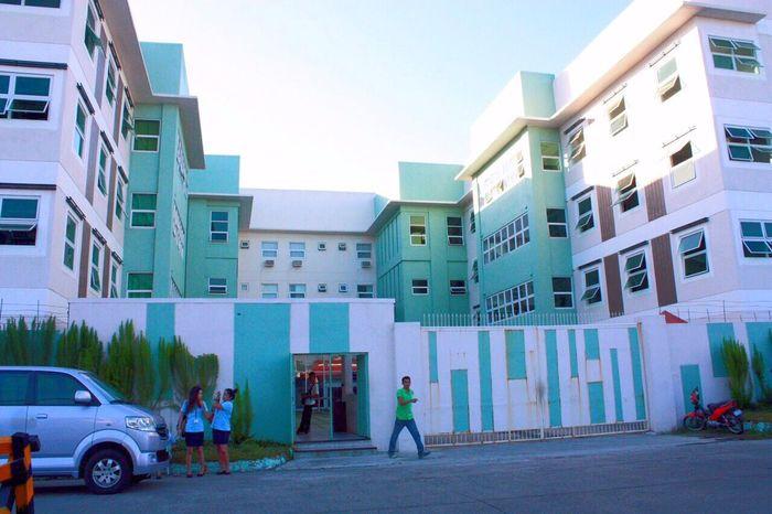 Dormie Dormitory Life  Bacolod LSLC Bacolod City, Philippines CITYofSmile