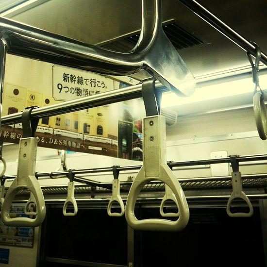 At Subway In Japan In Subway NewHakata