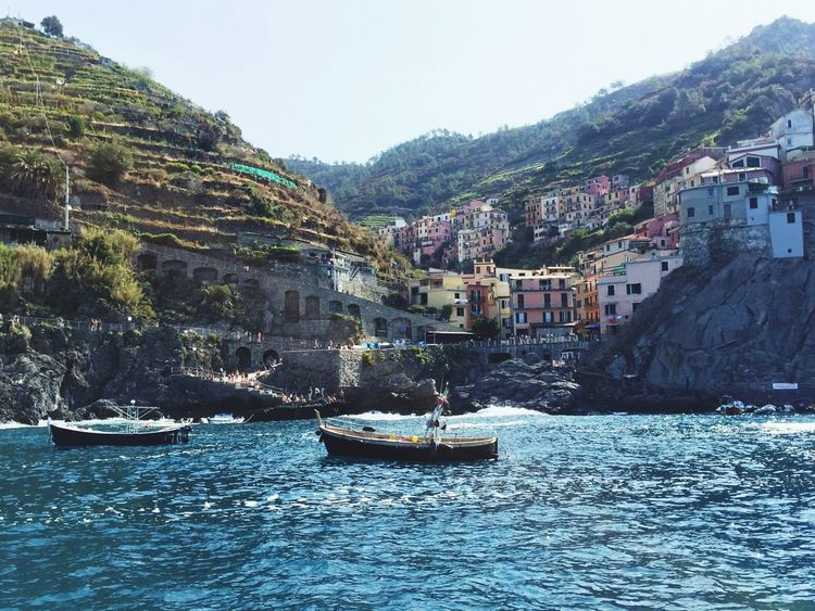 Cinqueterre Sea Travel Destinations Nature Water Outdoors LiguriaMonAmour Liguria,Italy Seal Vacations Waving Waves