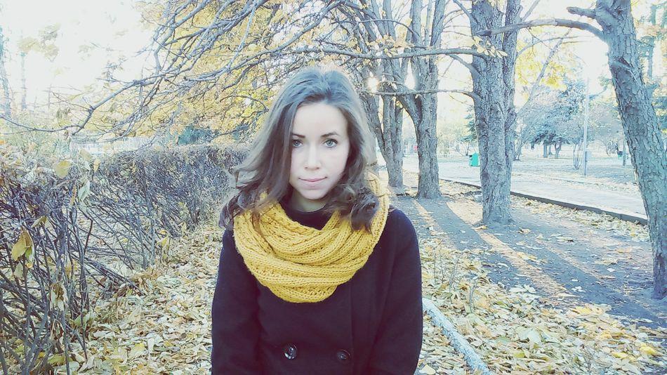 Me Hi! Осень 🍁🍂 ноябрь