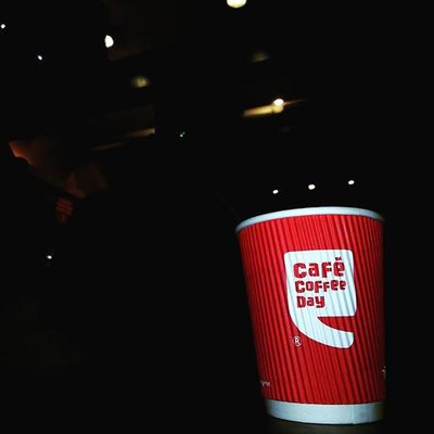 ☕☕Coffee ☕☕ Ccd Cappuccino Chandnichowk Pune Nightout Friends Puneinstagrammers Puneri Coffee