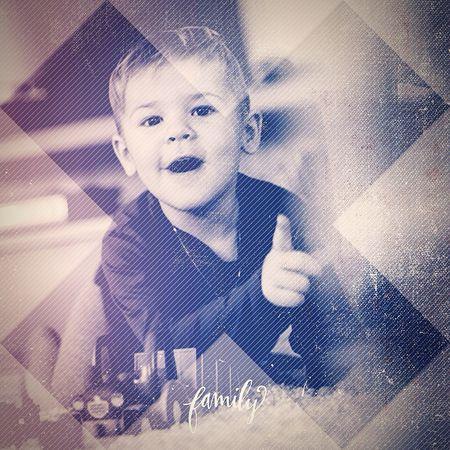 EyeEm Best Shots Followme Cute Children my awesome nephew... love this little boy 👶❤️